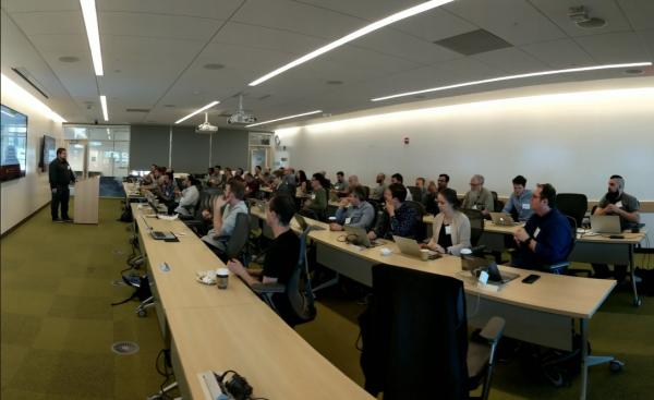 Jupyter Community Workshop Showcases Open Source Success